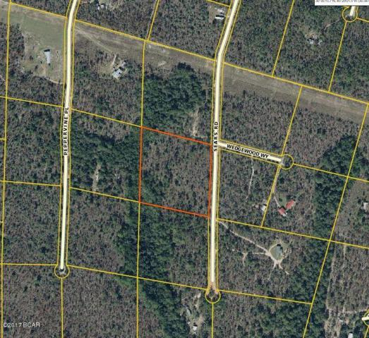 0 Sears Road, Chipley, FL 32428 (MLS #657914) :: ResortQuest Real Estate