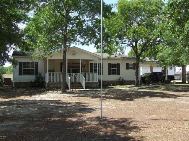 2541 Corral Drive, Alford, FL 32420 (MLS #658104) :: Keller Williams Success Realty