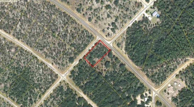 00 Nortek Boulevard, Marianna, FL 32448 (MLS #658186) :: ResortQuest Real Estate