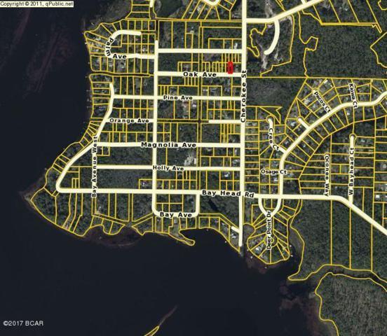 LOT 16 Oak Avenue Lot 16, Youngstown, FL 32466 (MLS #658578) :: Keller Williams Success Realty