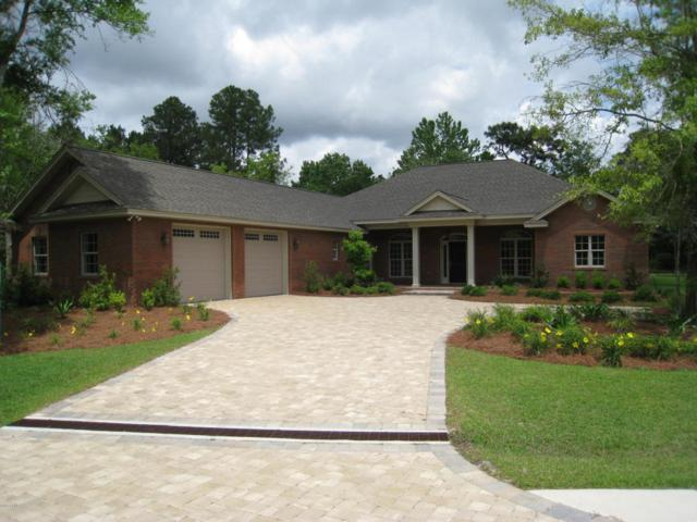 809 College Oaks Lane, Lynn Haven, FL 32444 (MLS #658843) :: Keller Williams Success Realty
