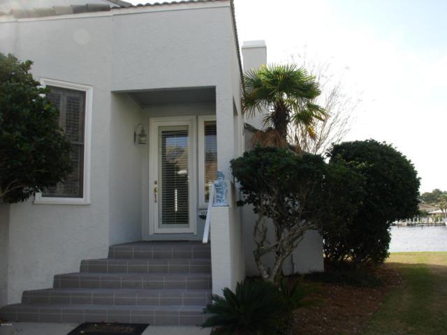 4620 Bay Point #1024, Panama City Beach, FL 32408 (MLS #658950) :: Keller Williams Success Realty