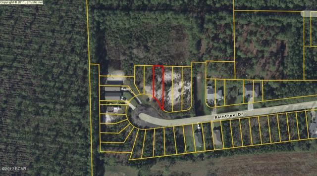 11823 Raintree Drive, Panama City, FL 32404 (MLS #658981) :: ResortQuest Real Estate