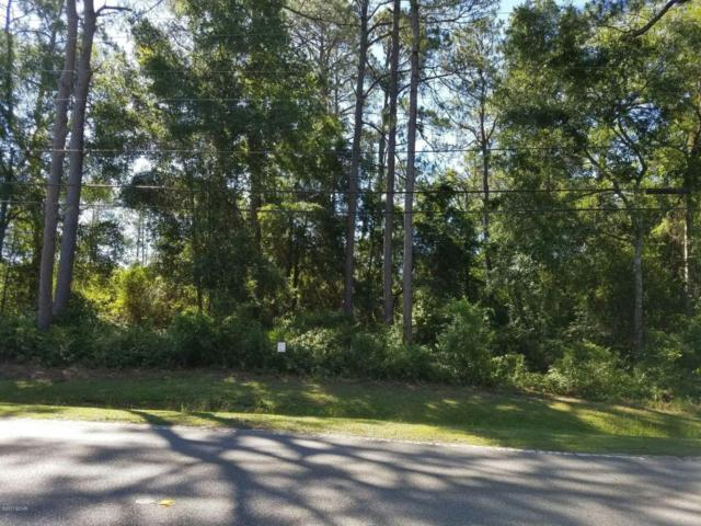 NONE Hwy 2302, Southport, FL 32409 (MLS #659101) :: Keller Williams Success Realty