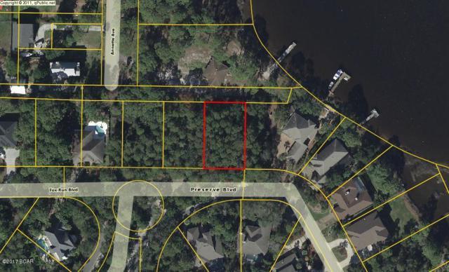 3686 Preserve Boulevard, Panama City, FL 32408 (MLS #659115) :: ResortQuest Real Estate