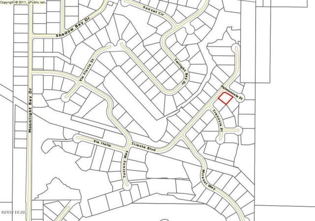 309 Trieste Boulevard, Panama City Beach, FL 32407 (MLS #659254) :: Keller Williams Success Realty
