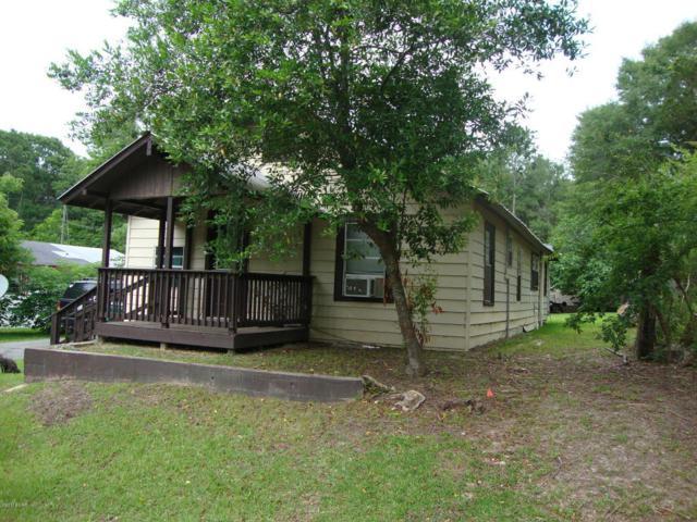 812 N Caryville Road, Bonifay, FL 32425 (MLS #659277) :: CENTURY 21 Coast Properties