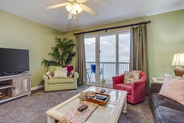 5115 Gulf Drive #1803, Panama City Beach, FL 32408 (MLS #659588) :: ResortQuest Real Estate