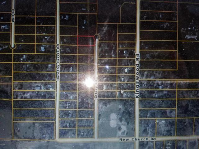 8909 Jeffery Road, Southport, FL 32409 (MLS #659703) :: Coast Properties