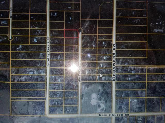 8913 Jeffery Road, Southport, FL 32409 (MLS #659706) :: Coast Properties