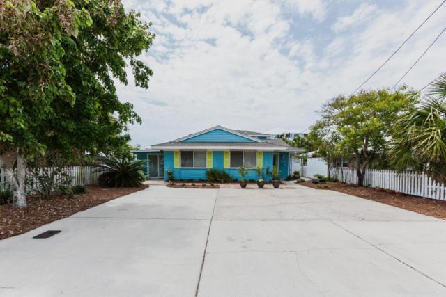 4116 Ocean Street, Panama City Beach, FL 32408 (MLS #659737) :: Keller Williams Success Realty