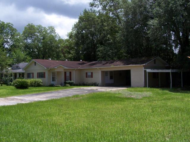 10 E Marion Street, Chattahoochee, FL 32324 (MLS #659930) :: Keller Williams Success Realty