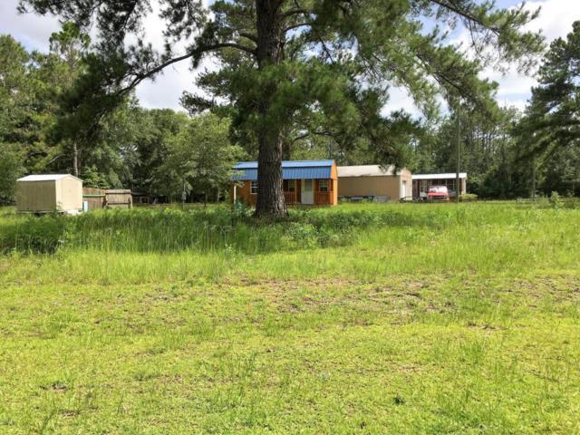 150 Sierra Drive, Wewahitchka, FL 32465 (MLS #659990) :: Keller Williams Emerald Coast
