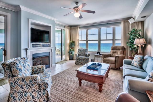 7505 Thomas Drive 421A, Panama City Beach, FL 32408 (MLS #660200) :: Scenic Sotheby's International Realty