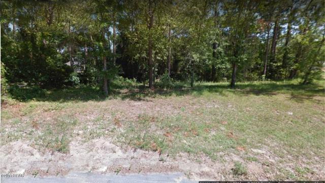 LOT 15 Ferol Lane, Lynn Haven, FL 32444 (MLS #660363) :: ResortQuest Real Estate