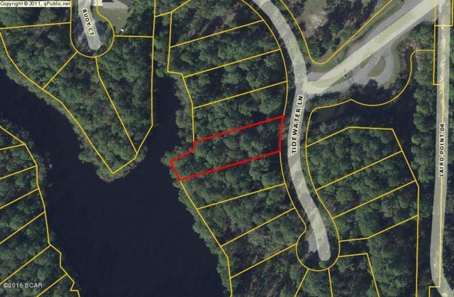 813 Tidewater Lane, Panama City, FL 32404 (MLS #660386) :: Coast Properties