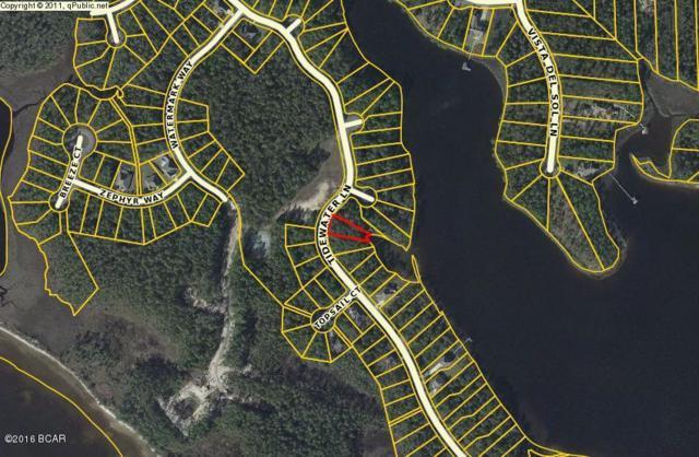 1003 Tidewater Lane, Panama City, FL 32404 (MLS #660389) :: Coast Properties