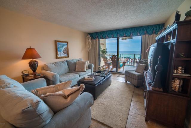 5801 Thomas #212, Panama City Beach, FL 32408 (MLS #660391) :: Coast Properties