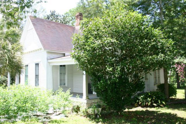 716 3RD Street, Chipley, FL 32428 (MLS #660412) :: Coast Properties