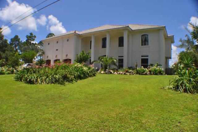 1200 Plantation Drive, Panama City, FL 32404 (MLS #660437) :: Keller Williams Success Realty