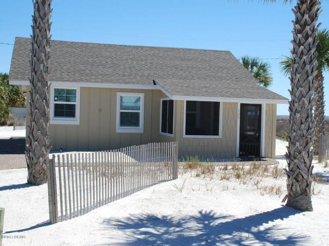 109 S 32ND Street, Mexico Beach, FL 32410 (MLS #660464) :: Keller Williams Success Realty