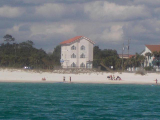 17485 Front Beach Road, Panama City Beach, FL 32413 (MLS #660538) :: Keller Williams Success Realty