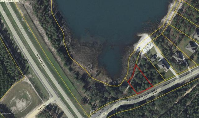 107 Lake Merial Boulevard, Southport, FL 32409 (MLS #660541) :: Coast Properties