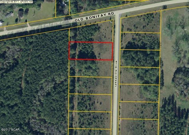 LOT 2 Lakepointe Drive, Chipley, FL 32428 (MLS #660644) :: Coast Properties