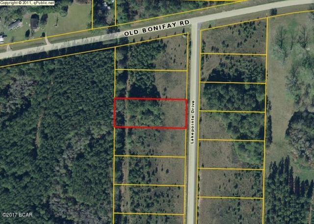 LOT 3 Lakepointe Drive, Chipley, FL 32428 (MLS #660645) :: Coast Properties