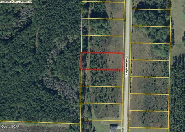 LOT 5 Lakepointe Drive, Chipley, FL 32428 (MLS #660647) :: Coast Properties