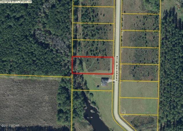 LOT 8 Lakepointe Drive, Chipley, FL 32428 (MLS #660649) :: Coast Properties