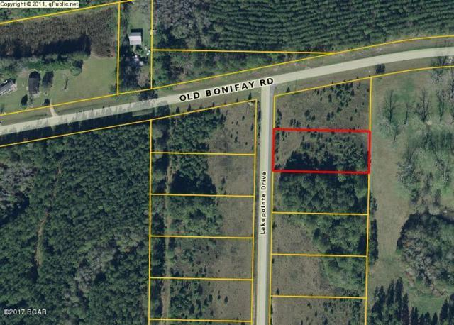 LOT 29 Lakepointe Drive, Chipley, FL 32428 (MLS #660658) :: Coast Properties
