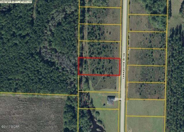 524 Lakepointe Drive, Chipley, FL 32428 (MLS #660660) :: Coast Properties