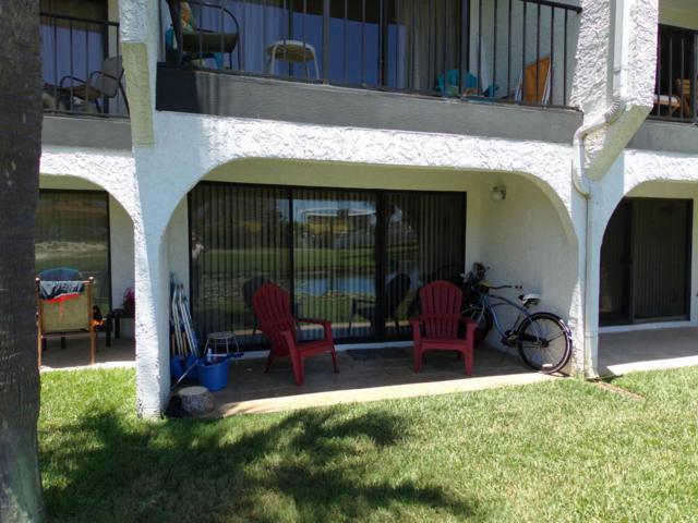 520 N Richard Jackson #111, Panama City Beach, FL 32407 (MLS #660697) :: ResortQuest Real Estate