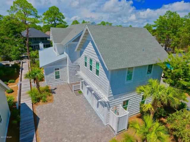 205 Sextant Lane, Santa Rosa Beach, FL 32459 (MLS #660759) :: Keller Williams Success Realty