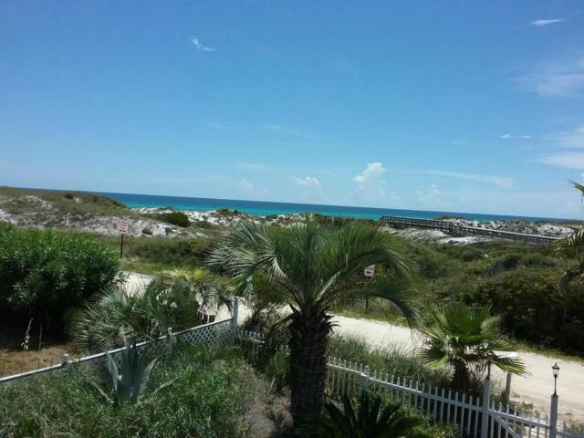 115 W Park Place Avenue, Inlet Beach, FL 32461 (MLS #660821) :: Keller Williams Success Realty