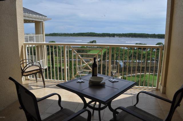 4000 Marriott Drive #3804, Panama City Beach, FL 32408 (MLS #660870) :: Keller Williams Success Realty