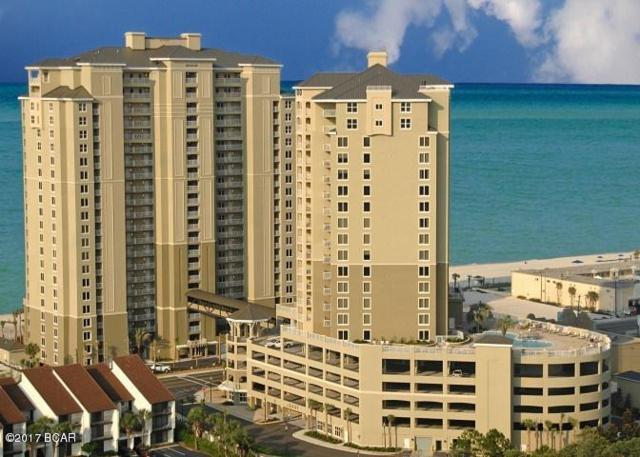 11800 Front Beach Road 2-201, Panama City Beach, FL 32407 (MLS #660918) :: Engel & Volkers 30A Chris Miller