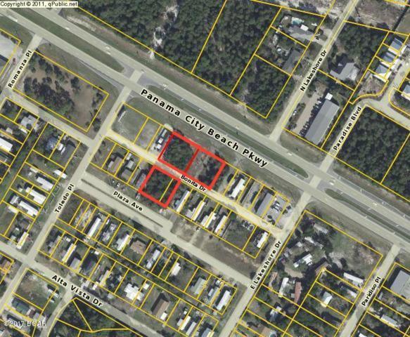 19419 Panama City Beach Parkway, Panama City Beach, FL 32413 (MLS #660934) :: Keller Williams Success Realty