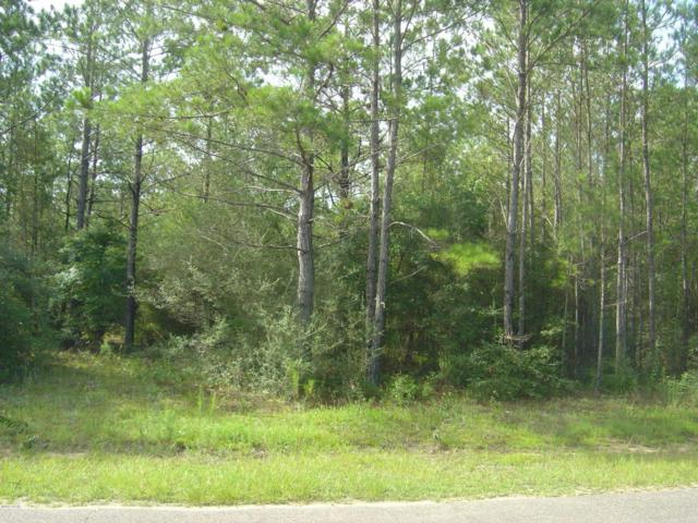 00 Southern, Alford, FL 32420 (MLS #660941) :: Scenic Sotheby's International Realty