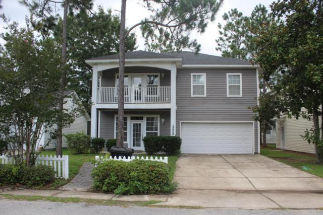 2608 Laurel Drive, Panama City, FL 32404 (MLS #660943) :: Keller Williams Success Realty