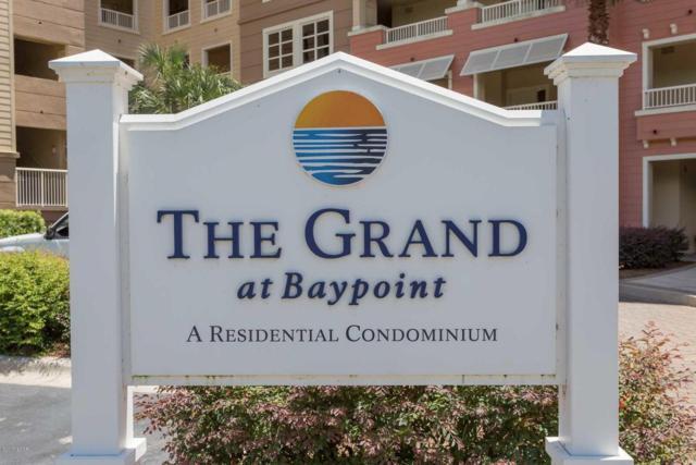 4000 Marriott Drive #3702, Panama City Beach, FL 32408 (MLS #660965) :: Keller Williams Success Realty