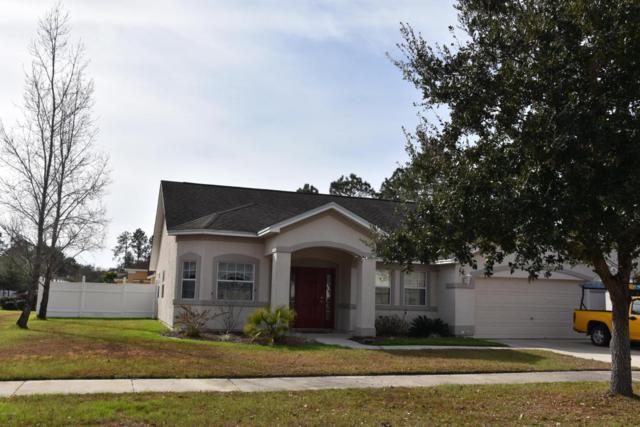 3484 Cherry Ridge, Lynn Haven, FL 32444 (MLS #660966) :: Keller Williams Success Realty