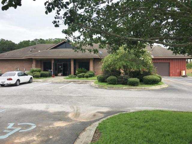 2545 Commercial Park, Marianna, FL 32446 (MLS #661036) :: Keller Williams Success Realty