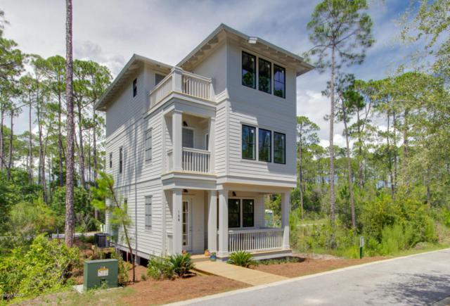 158 Redbud Lane, Santa Rosa Beach, FL 32459 (MLS #661058) :: Coast Properties