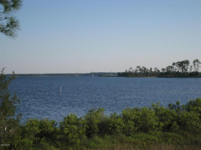 LOT 8 Northshore Islands Road, Panama City, FL 32405 (MLS #661066) :: Scenic Sotheby's International Realty