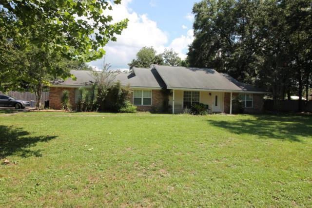 5117 Bayhead Road, Youngstown, FL 32466 (MLS #661118) :: ResortQuest Real Estate