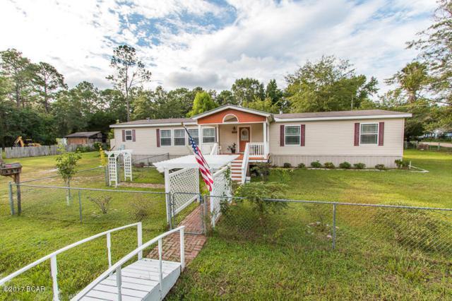 1695 Callahan Street, Southport, FL 32409 (MLS #661120) :: ResortQuest Real Estate