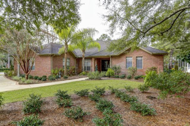 3121 Country Club Drive, Lynn Haven, FL 32444 (MLS #661165) :: Keller Williams Success Realty