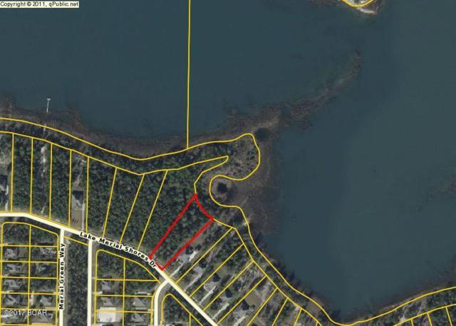 143 Lake Merial Shores Drive, Southport, FL 32409 (MLS #661229) :: Scenic Sotheby's International Realty